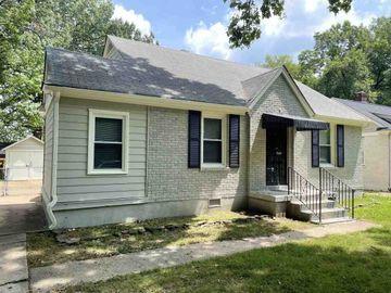 1068 SHERIDAN, Memphis, TN, 38107,