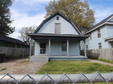 842 E TRIGG, Memphis, TN, 38106,
