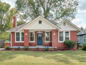 1955 MANILA, Memphis, TN, 38114,