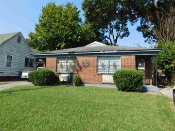 760 E MALLORY, Memphis, TN, 38106,
