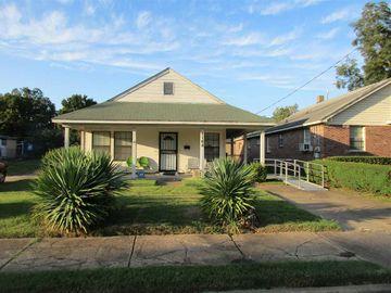2168 STOVALL, Memphis, TN, 38108,