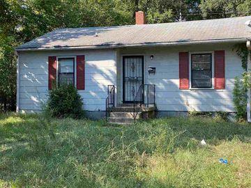4028 TRUMAN, Memphis, TN, 38108,