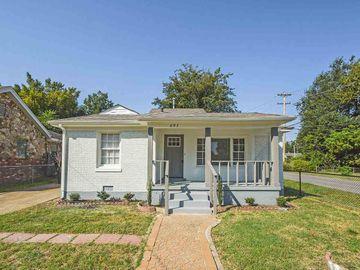 693 GLANKLER, Memphis, TN, 38112,