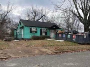 3318 ALTA, Memphis, TN, 38109,