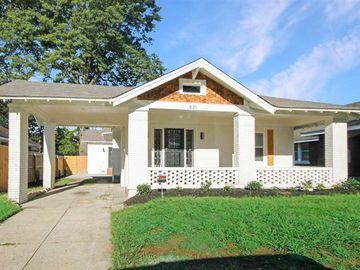 839 N WATKINS, Memphis, TN, 38107,