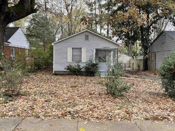 1087 MINOR, Memphis, TN, 38111,