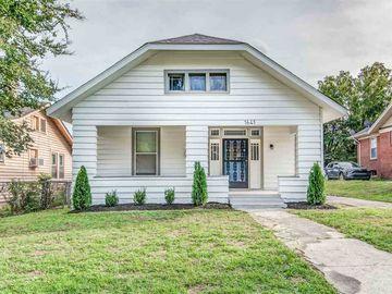 1641 FOSTER, Memphis, TN, 38106,