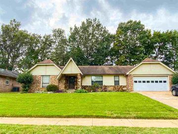 2519 JENWOOD, Memphis, TN, 38134,