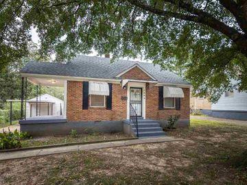 1286 SALEM, Memphis, TN, 38122,