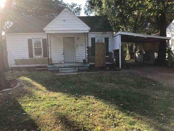 1361 SALEM, Memphis, TN, 38122,