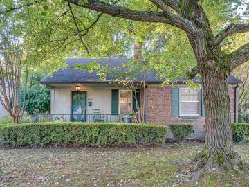 3643 SHIRLWOOD, Memphis, TN, 38122,