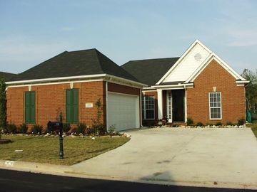338 FOUNTAIN LAKE, Memphis, TN, 38120,