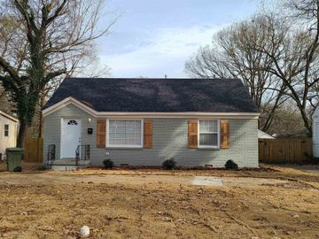 1232 WILL SCARLET, Memphis, TN, 38111,