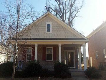 840 WOODLAWN, Memphis, TN, 38107,