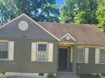 1755 JACKSON, Memphis, TN, 38107,