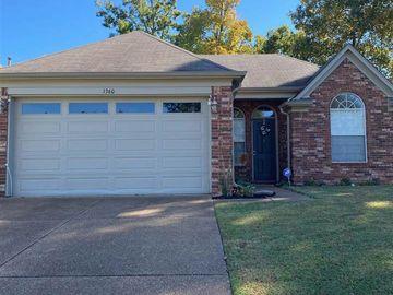 1360 CARLTON RIDGE, Cordova, TN, 38016,