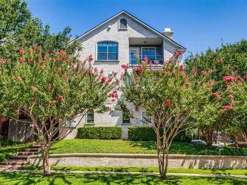 3100 rosedale Avenue #D, University Park, TX, 75205,