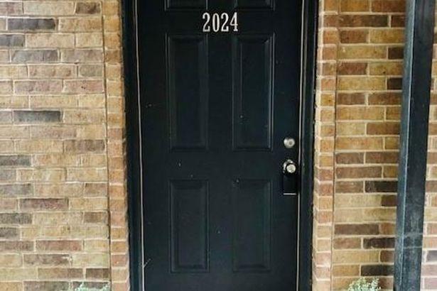 8109 Skillman Street #2024