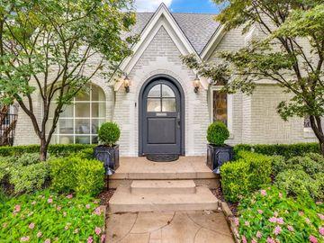 3805 Amherst Avenue, University Park, TX, 75225,