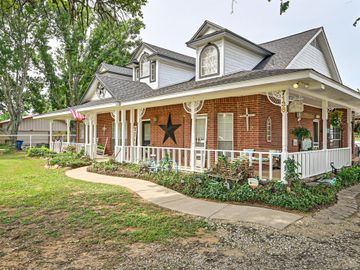 7136 Rendon New Hope Road, Fort Worth, TX, 76140,