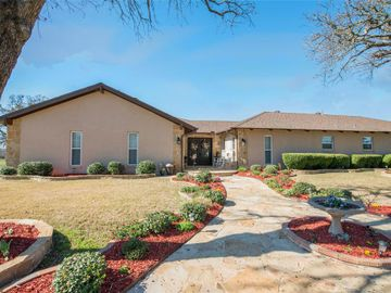 5540 Bennett Lawson Road, Mansfield, TX, 76063,