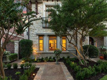 4221 Normandy Avenue, University Park, TX, 75205,