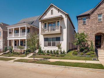 6823 Verandah Way, Irving, TX, 75039,