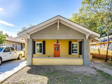 2205 Pearl Avenue, Fort Worth, TX, 76164,