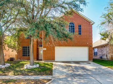 581 Creekbend Street, Crowley, TX, 76036,