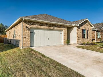 409 Starboard Drive, Crowley, TX, 76036,
