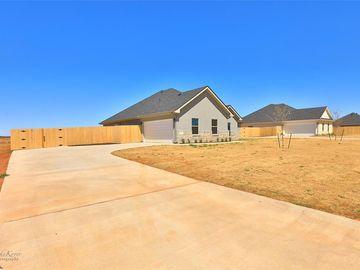 120 Oak Hill Road, Tuscola, TX, 79562,