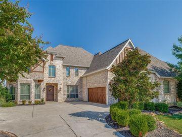 5884 Beacon Hill Drive, Frisco, TX, 75036,