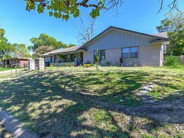 3113 Santa Fe Trail, Fort Worth, TX, 76116,