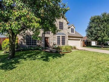 409 Shade Tree Circle, Hurst, TX, 76054,