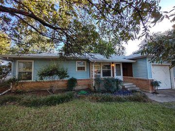 5532 Purington Avenue, Fort Worth, TX, 76112,
