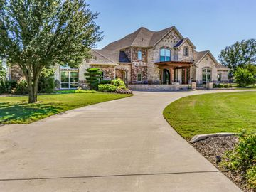 1553 Willow Tree Drive, Fort Worth, TX, 76052,