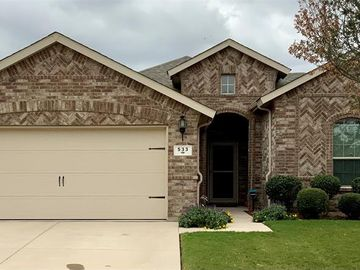 533 Foxcraft Drive, Fort Worth, TX, 76131,