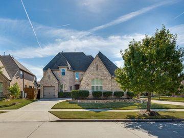 795 Quail Creek Drive, Frisco, TX, 75036,