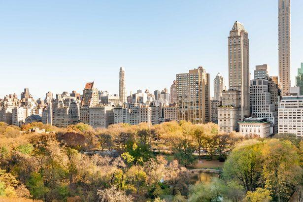 116 Central Park S #PH-N