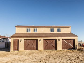 Undisclosed Address, Calhan, CO, 80808,