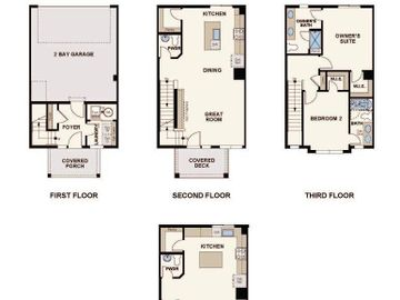1336 E Independence Street #2, Lakewood, CO, 80215,