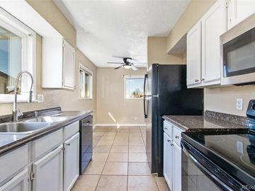 1800 W Jewell Avenue, Denver, CO, 80223,