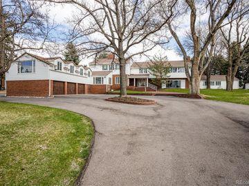 2500 E Belleview Avenue, Greenwood Village, CO, 80121,