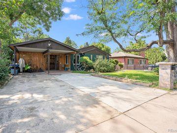 3965 Ingalls Street, Wheat Ridge, CO, 80033,
