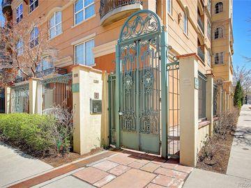 1100 Cherokee Street #302, Denver, CO, 80204,