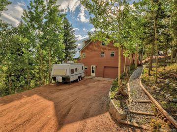 414 Potlatch Trail, Woodland Park, CO, 80863,