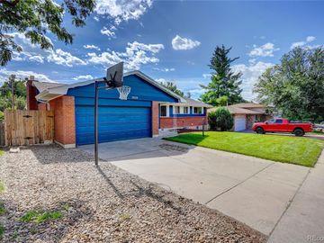 2830 S Jay Street, Denver, CO, 80227,