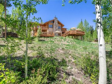 35 County Road 546, Granby, CO, 80446,