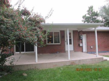 8196 E Lehigh Avenue, Denver, CO, 80237,