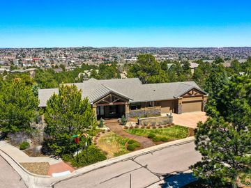 4853 Linfield Court, Colorado Springs, CO, 80918,
